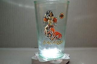 Bacardi Rum 150 YEARS Celebration Glas 283,5