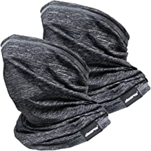 ماسک صورت گردن گردن قابل استفاده مجدد ، ماسک صورت پارچه ای ماسک صورت Bandana قابل شستشو ، محافظ محافظ گرد و غبار آفتاب Balaclava Scarf Shield