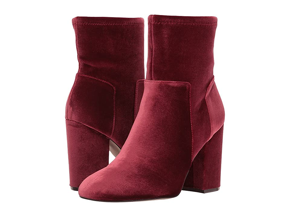 Nine West Corban (Oxblood) Women