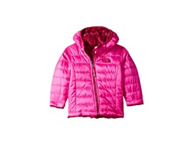 17e6544326e2 The North Face Kids Reversible Mossbud Swirl Jacket (Toddler) at 6pm