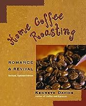 home coffee roasting business