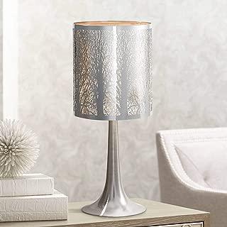 Light Blaster Modern Accent Table Lamp 19