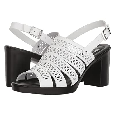 Spring Step Etelvina (White) Women
