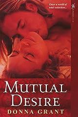 Mutual Desire Kindle Edition