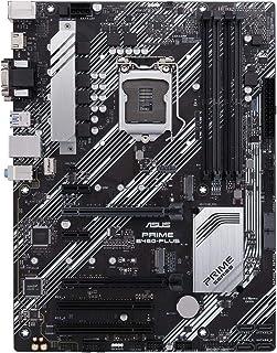 لوحة الأم ASUS PRIME B460-PLUS LGA 1200 (Intel® الجيل العاشر) ATX (Dual M.2, 1GB LAN وUSB 3.2 الجيل الأول منفذ HDMI وDispl...