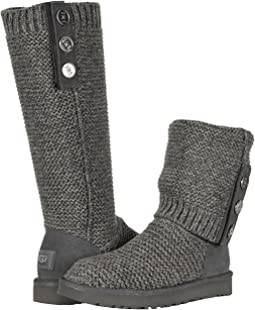 0558af5cada3 Women's Knee High Gray Boots + FREE SHIPPING | Shoes | Zappos.com
