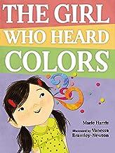 The Girl Who Heard Colors