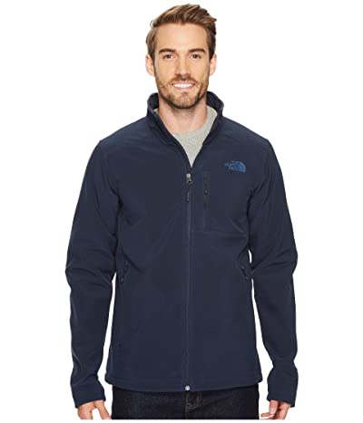 The North Face Apex Bionic 2 Jacket Tall (Urban Navy/Urban Navy) Men