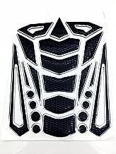 Niree Motorcycle Tank Gas Metallic Luster Protector Pad Sticker Decal for Honda CB599 / CB600 HORNET CBR 600 F2,F3,F4,F4i CB919 CBR900RR VTX1300 NC700 S/X (C04#)