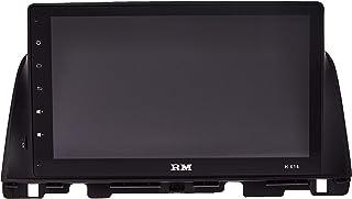 "Roadmaster Car DVD Player, Black, 10.1"", H- 6144KO"