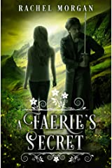 A Faerie's Secret (Creepy Hollow Book 4) Kindle Edition