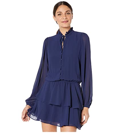 Yumi Kim Love Always Dress (Navy) Women