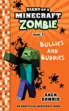 Best diary of a minecraft zombie Reviews