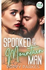 Spooked by the Mountain Man: I Put a Spell on You Kindle Edition
