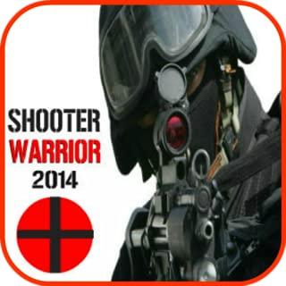Shooter Warrior 2014
