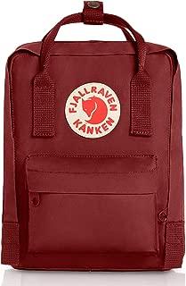 Fjallraven Kanken Mini Daypack, Ox Red