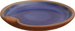 Vogeltränke Keramik länglich