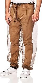 Best white sierra men's bug free base camp pants Reviews