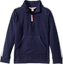 Lilly Pulitzer Kids - Skipper Popover (Toddler/Little Kids/Big Kids)