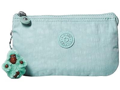 Kipling Creativity Large (Fern Green) Bags