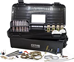 Otis All Caliber Elite Range Box with Universal Gun Cleaning Gear