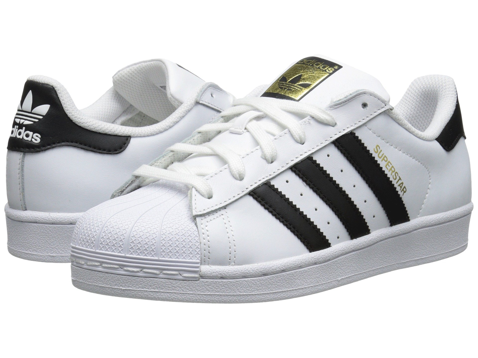 adidas Originals Superstar W at Zappos.com