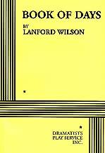 Best book of days lanford wilson Reviews