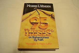 righteousness by faith morris venden