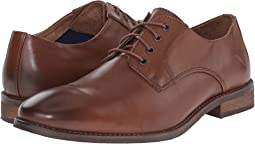 Howell Plain Toe Oxford