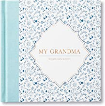 My Grandma: In Her Own Words — A keepsake interview book.