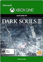 Best dark souls 3 goty edition xbox one Reviews