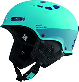 Sweet Protection Women's Igniter II Ski and Snowboard Helmet