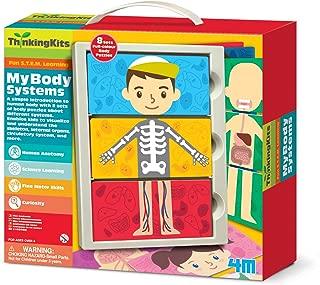 4M My Body Anatomy Science Kit