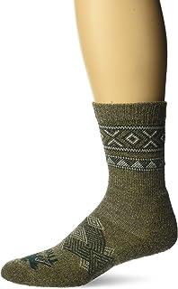Thorlos Men's Outdoor Traveler Hiking Crew Sock