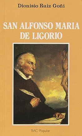 San Alfonso Maria de Ligorio : un grande al servicio de los pequeños
