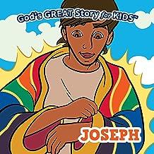 God's Great Story for Kids: Joseph