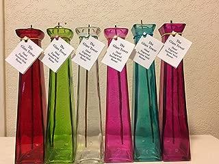 glass incense holder