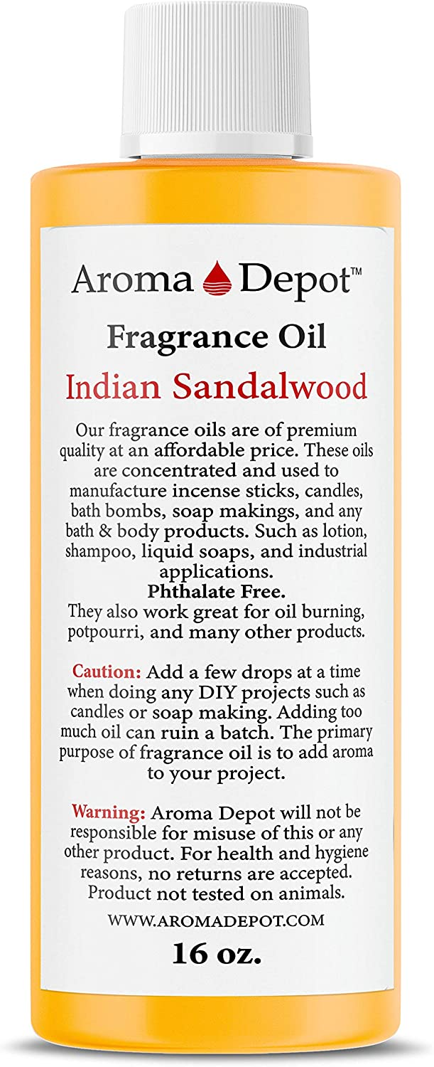 Super sale period limited Indian Sandalwood Perfume Body Oil Interpretation 7 Sizes Recommendation Our