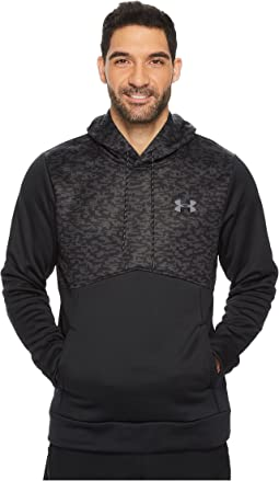 Under Armour - Armour® Fleece Hoodie - Digi Texture