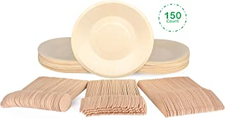 Best eco disposable plates Reviews