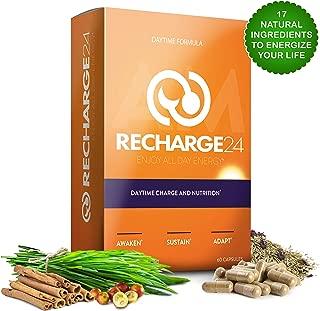 Best recharge nootropic supplement Reviews