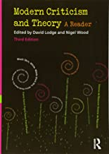 david lodge literary theory