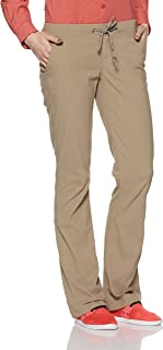 Columbia Women's Anytime Outdoor Boot Cut Pant, Water and...
