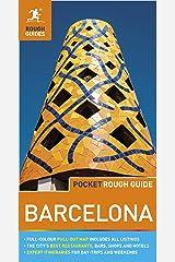 Pocket Rough Guide Barcelona (Rough Guide Pocket Guides) Paperback