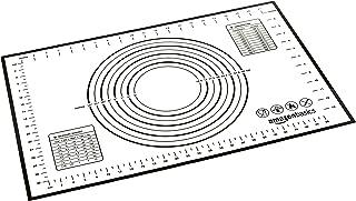 Amazon Basics Tapis de cuisson en silicone 60 x 40 cm