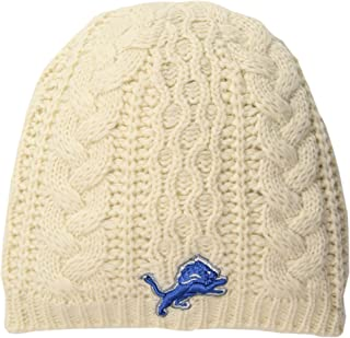 OTS Womens NFL Women's Waco OTS Beanie Knit Cap, Women's NFL WMN Waco OTS Beanie Knit