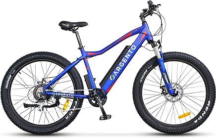 Amazonit Bicicletta Elettrica