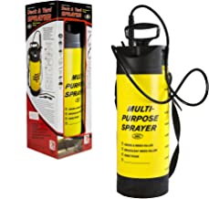 H.B. Smith Tools Commercial Grade Sprayer for Gardening, 2-Gallon