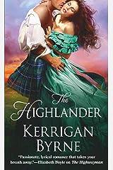 The Highlander (Victorian Rebels Book 3) Kindle Edition