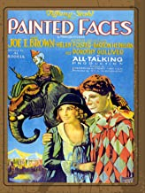 Best the painted face movie Reviews